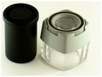 Loupe Zoom 8x 32 mm